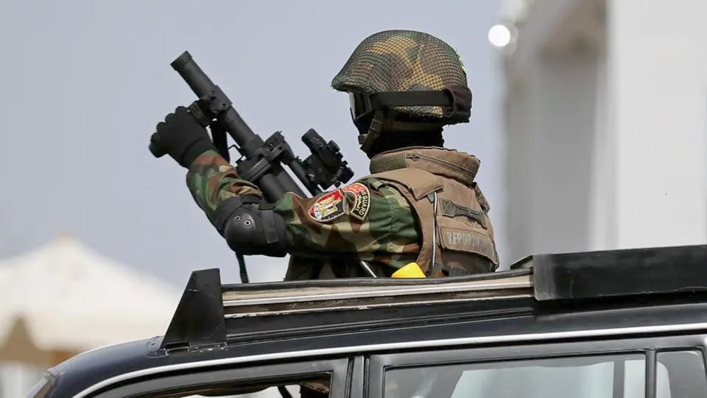 مصر.. مقتل إرهابيين في تبادل لإطلاق النار مع الشرطة