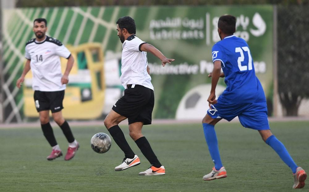 ألبا يعبر تطوير ويتأهل إلى نهائي كأس بابكو