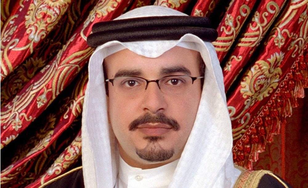 سمو ولي العهد يعين نائب مدير عام ومدراء جدد ونقل مدير في وزارة الداخلية