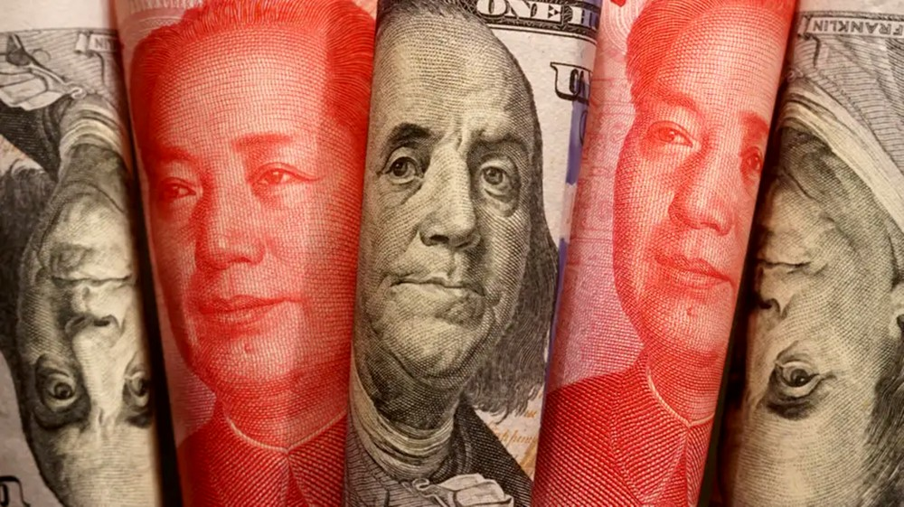 ترمب: مفاوضات التجارة مع الصين إيجابية