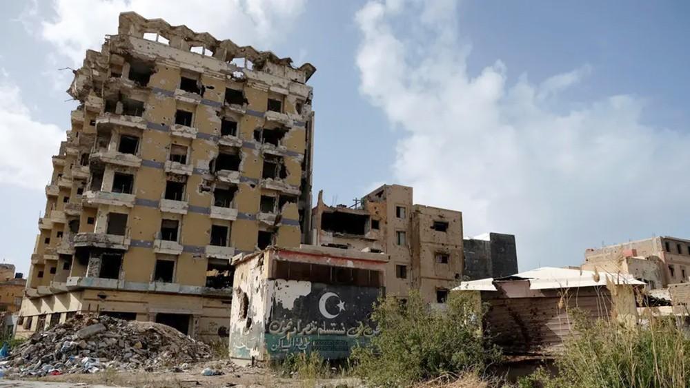 ليبيا.. مساعٍ لمقاضاة قطر دولياً بتهمة دعم الإرهاب