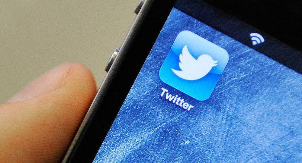 تغريدة صبي تنقذ محل والده من الإفلاس