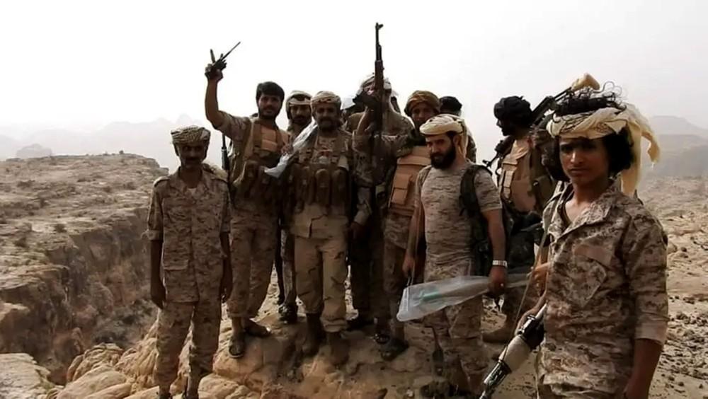 الجيش الوطني اليمني يحقق مكاسب ميدانية في الجوف وصعدة