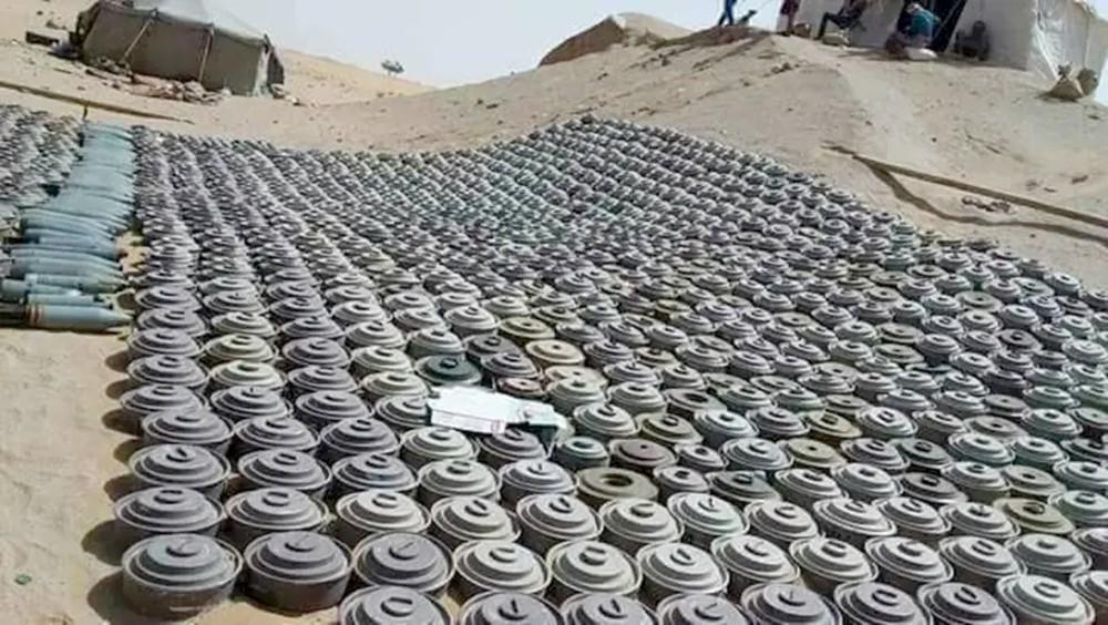 """""""حقول الموت"""" الحوثية بالحديدة أمام مجلس حقوق الإنسان"""