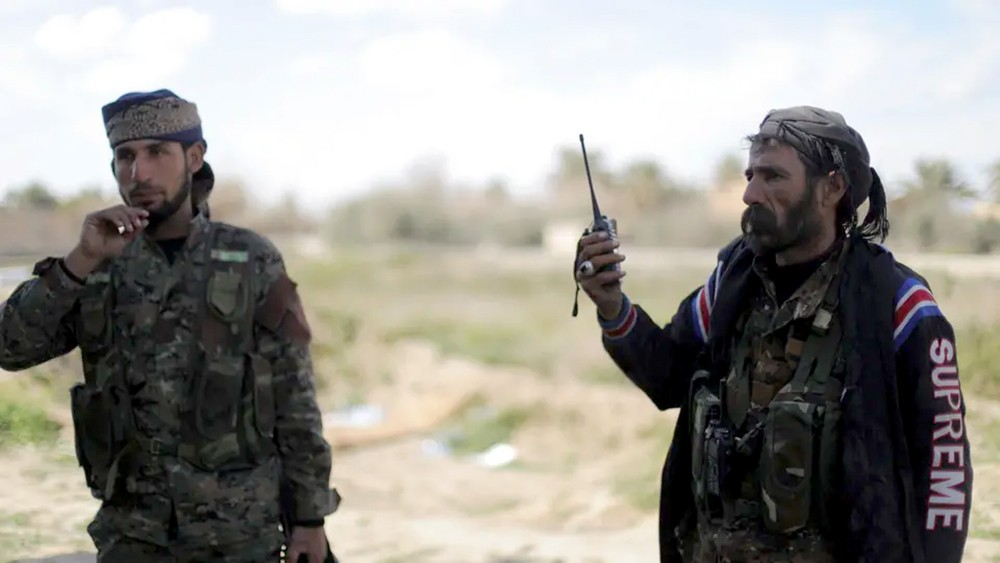 """أكراد سوريا يرتبون صفوفهم الداخلية.. """"مرجعية موحدة"""""""