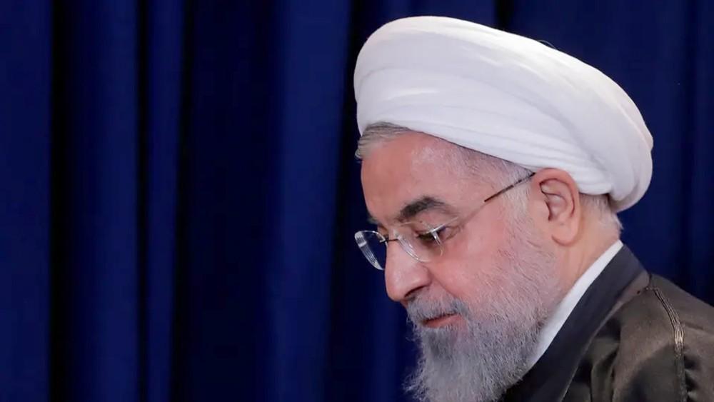 فيديو لروحاني يسبب جدلا بين أنصار أجنحة النظام الإيراني