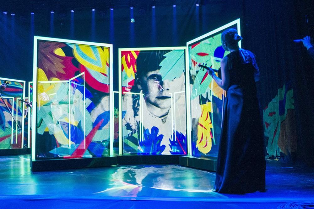 """البحرين تستضيف عرض """"السيد آدم"""" أوركسترا السيمفونية ألماتي لأول مرة في الشرق الأوسط"""