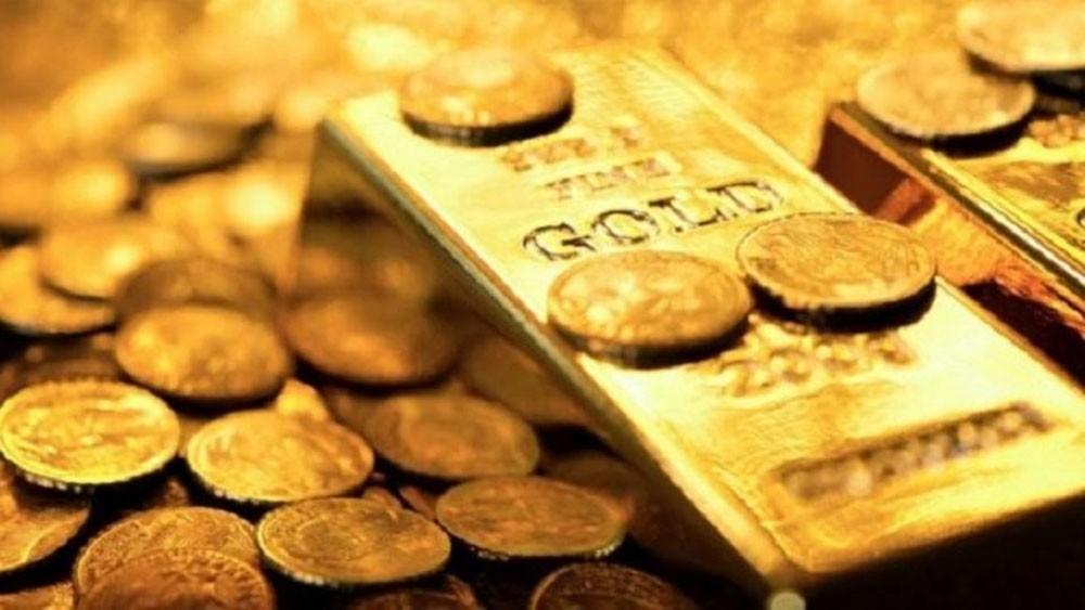 ضبابية الطلاق البريطاني تدفع بالذهب لتجاوز 1300 دولار