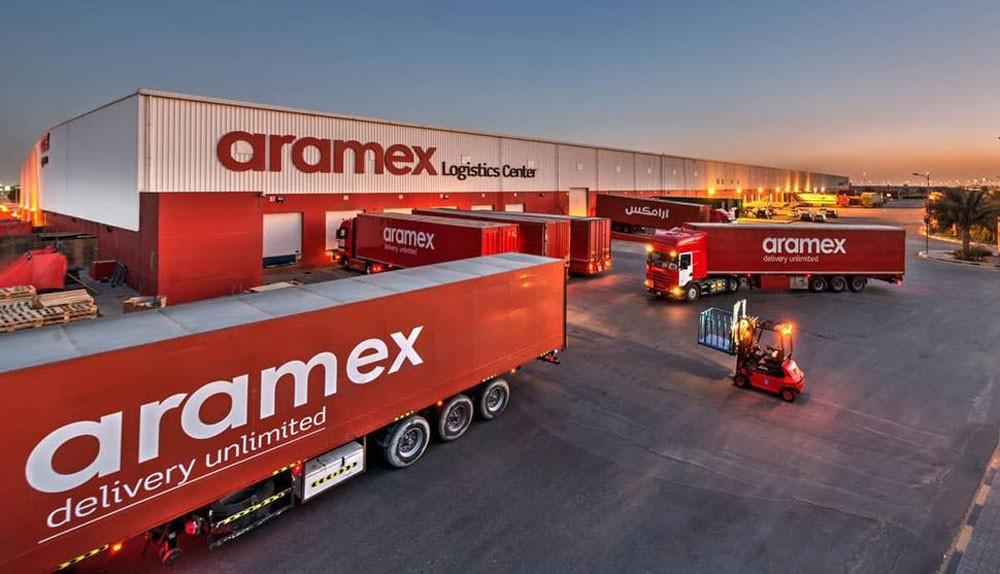 سوق دبي المالي: صفقة كبيرة مباشرة على شركة أرامكس بنحو 600 مليون درهم