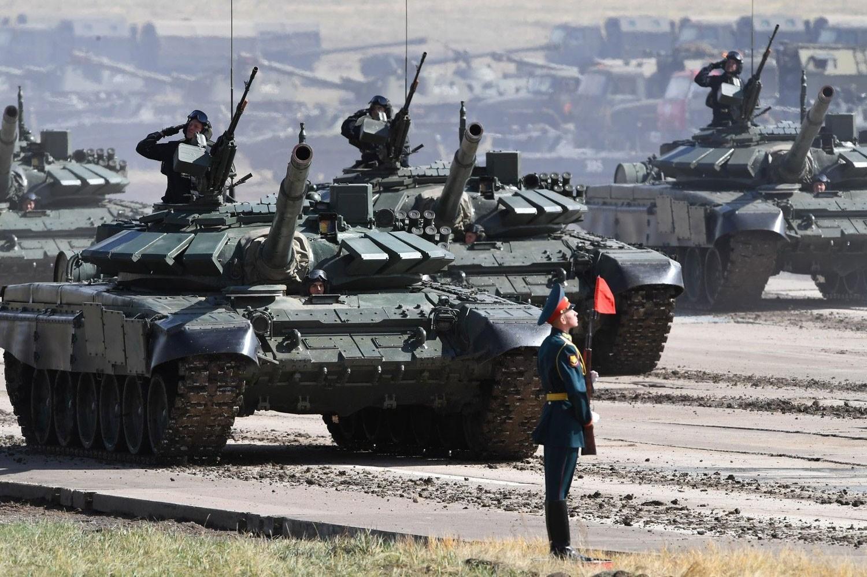 تقرير استخباراتي مفاجئ: روسيا تستعد لحرب مع الناتو