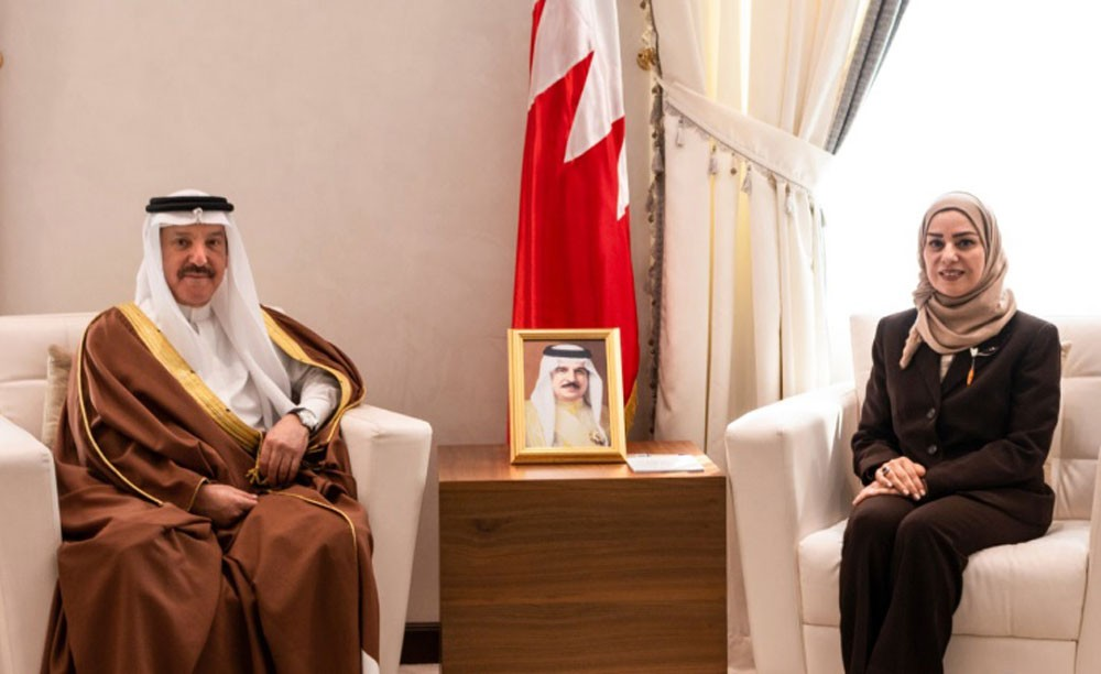 رئيس النواب: الدبلوماسية البحرينية أبرزت المنجزات والريادة الديمقراطية للبحرين