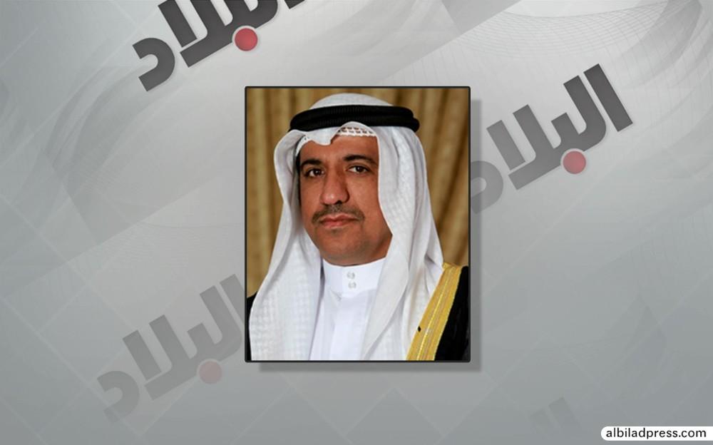 المستشار البوعينين يشارك في الاجتماع الرابع للجمعية العامة للاتحاد العربي للقضاء الإداري في الأردن