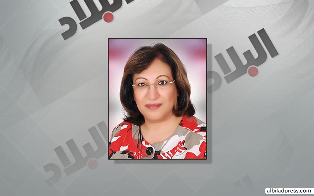 وزيرة الصحة تؤكد حرص الوزارة على العمل باتجاه تعزيز التعاون مع الخبراء والمختصين