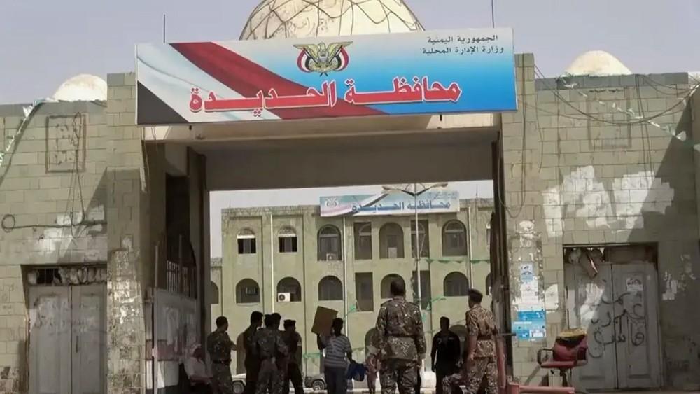 التحالف: ميليشيا الحوثي تواصل انتهاك وقف النار بالحديدة