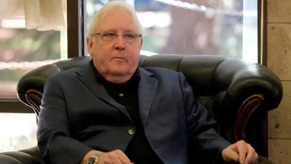 غريفثس: لم يتم تحقيق أهداف اتفاق الحديدة حتى الآن