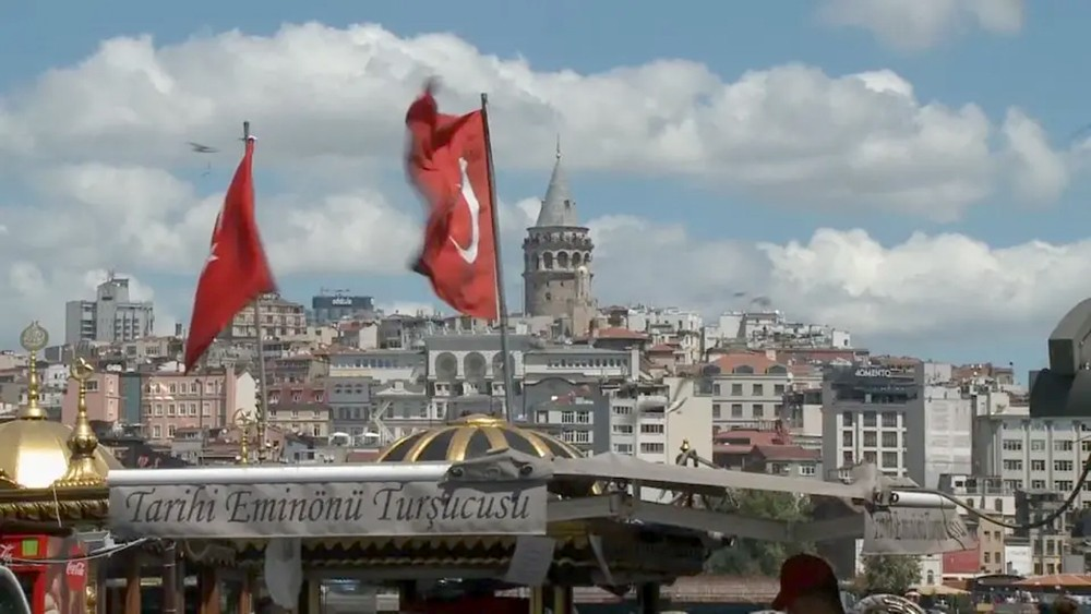 البرلمان الأوروبي يعلق انضمام تركيا للاتحاد