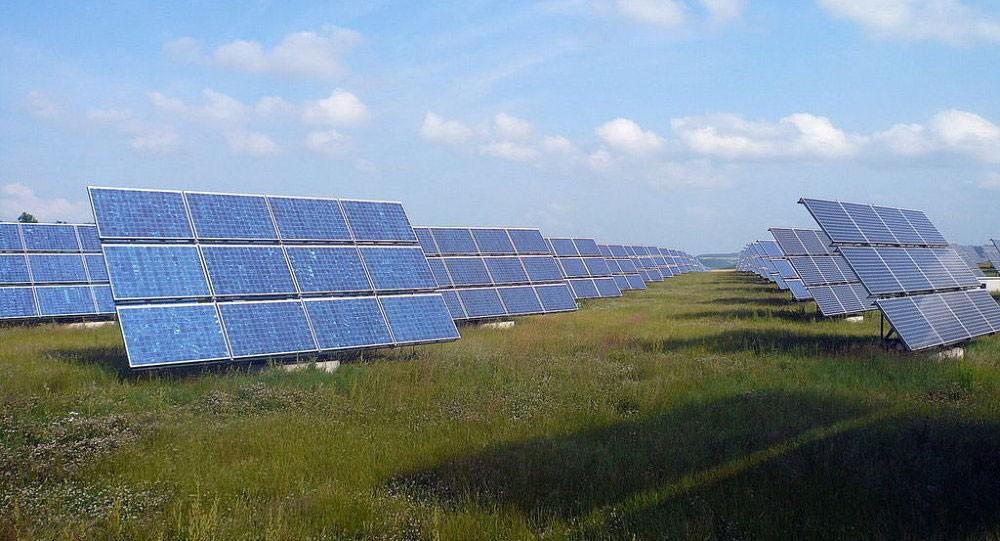 الصين... تطوير نوع جديد من الخلايا الشمسية المرنة