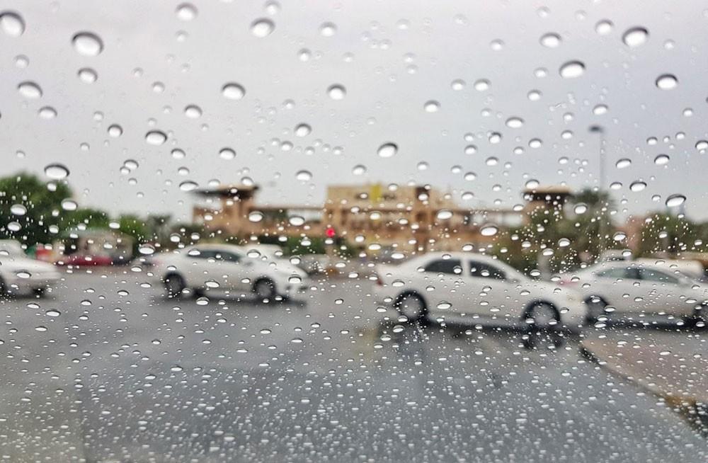 الإرصاد الجوية تحذر من أجواء غير مستقرة مصحوبة بأمطار رعدية