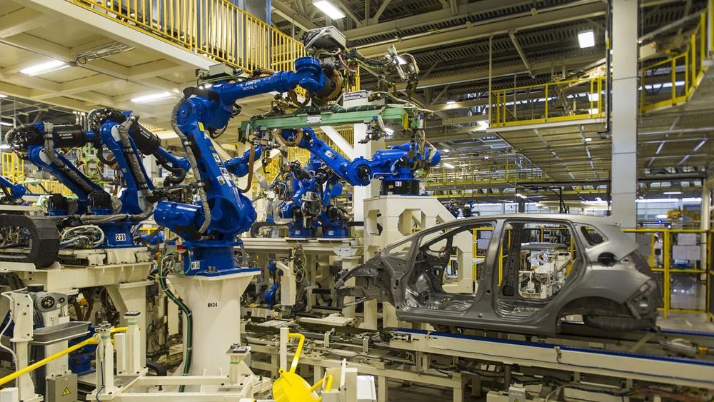 توقعات بانتعاش الاقتصاد الألماني عام 2022
