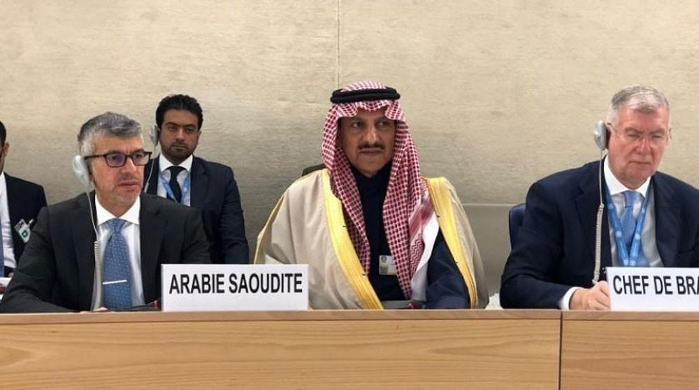 العيبان: السعودية اتخذت الإجراءات اللازمة بقضية خاشقجي