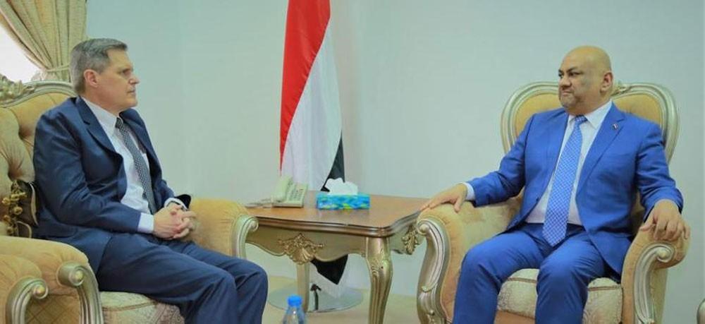 قلق أميركي من عرقلة الحوثي لإعادة الانتشار في الحديدة
