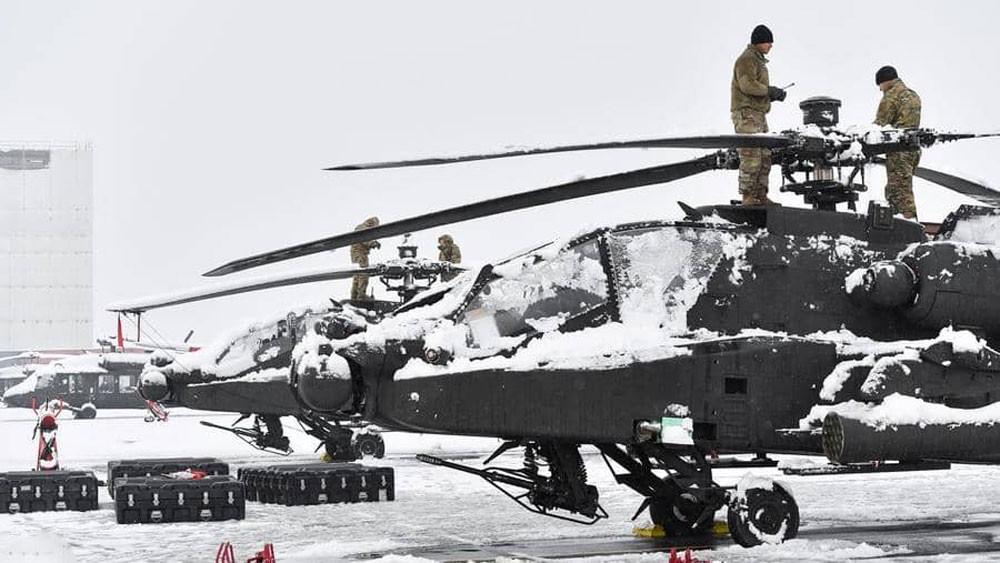 """الناتو يرضخ لمطالب ترامب.. و""""تمرد"""" ألماني كندي"""