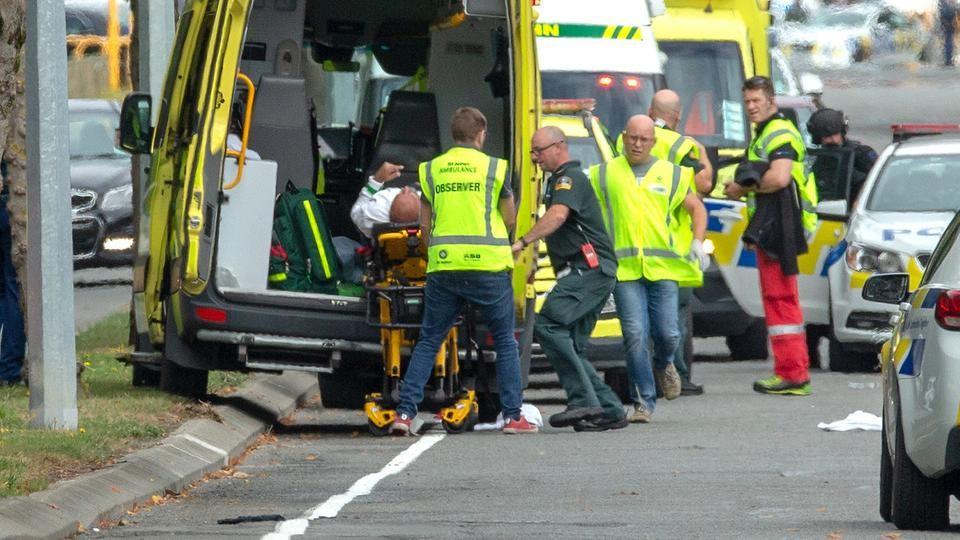 الرياض تدين العمل الإرهابي الذي استهدف مسجدي نيوزيلندا