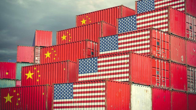 أمريكا تسير بشكل جيد في محادثات التجارة مع الصين