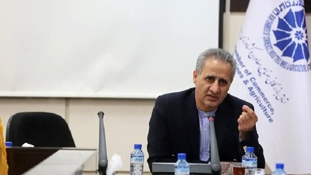مسؤول إيراني: العراق وعد بعدم تنفيذ تعليمات أميركا ضدنا