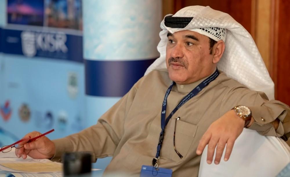 جمعية علوم وتقنية المياه الخليجية تشارك في احتفالات اليوم العالمي للمياه ويوم المياه العربي