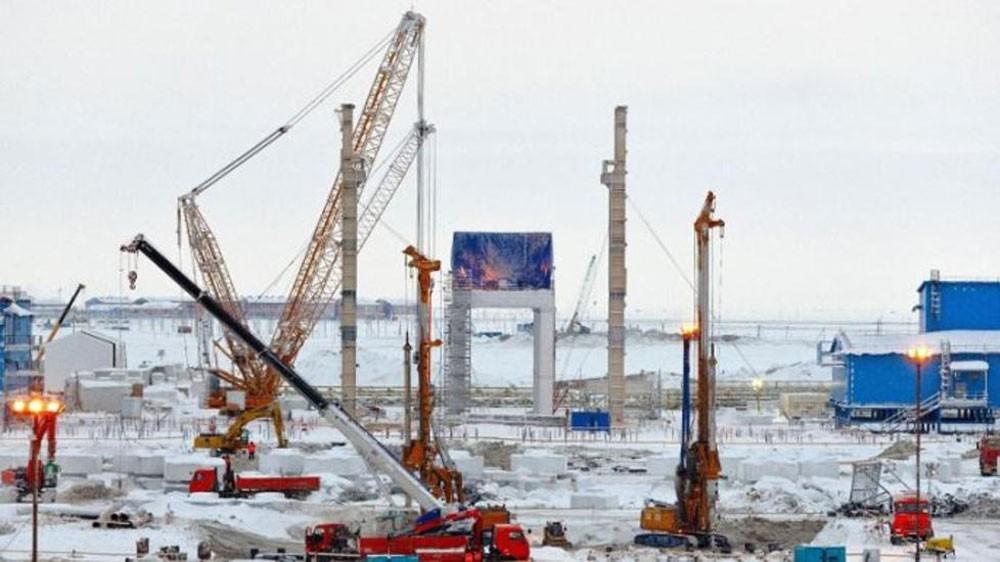 نوفاتك الروسية: نقترب من اتفاق مع أرامكو