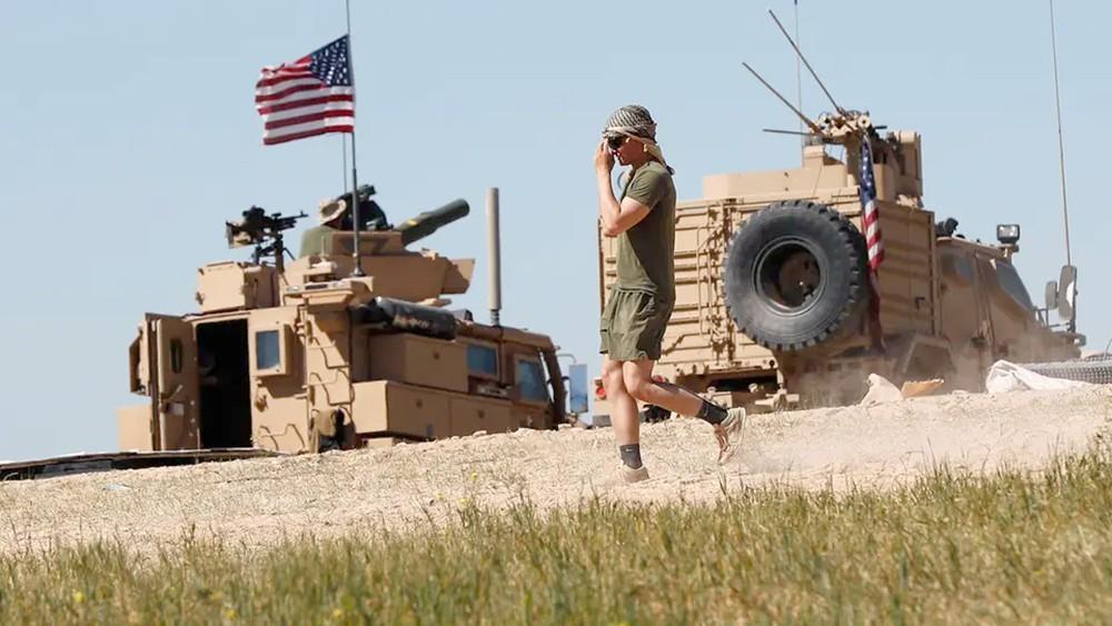 أميركا تنفي بقوة: لن نبقي ألف جندي في سوريا