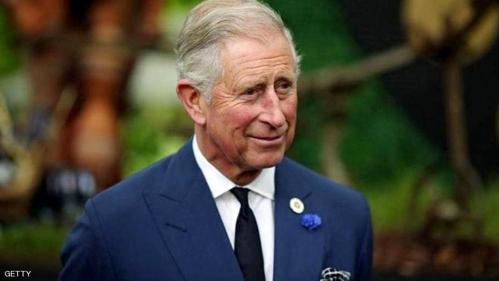 """الأمير تشارلز يروج """"للاقتصاد الأزرق"""" في رحلة خارجية"""