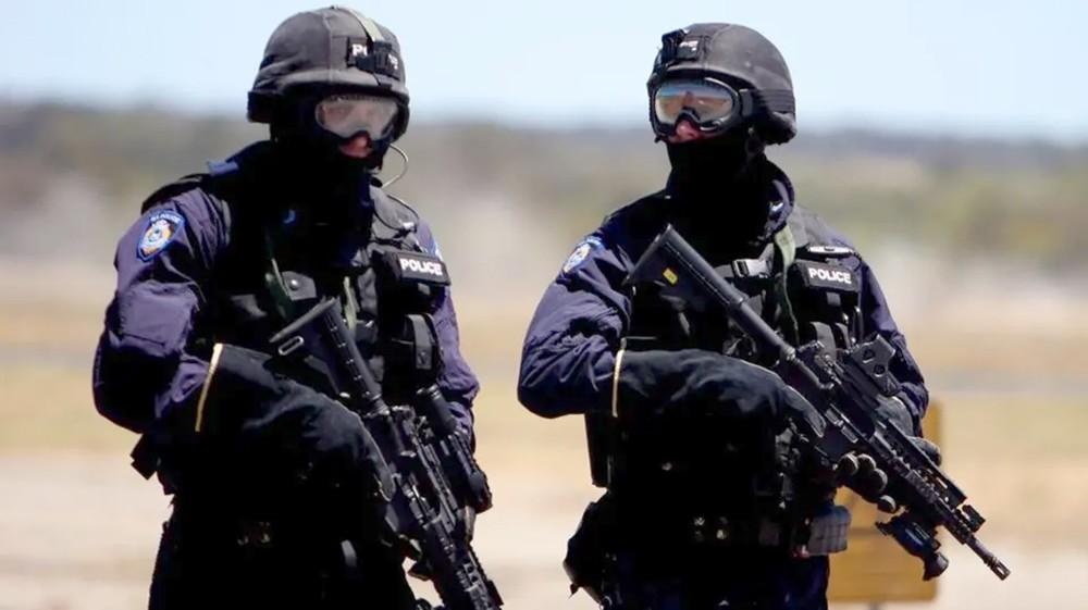 أستراليا تنفذ عمليات تفتيش تتعلق بهجوم مسجدي نيوزيلندا