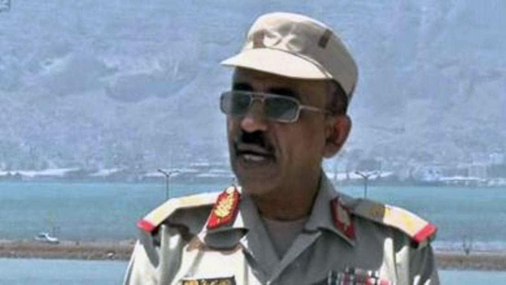 وفاة مساعد وزير الدفاع اليمني بحادث في مصر