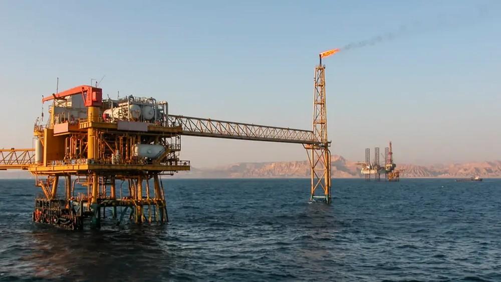 مشاكل فنية تؤجل بدء تصدير الغاز الإسرائيلي إلى مصر