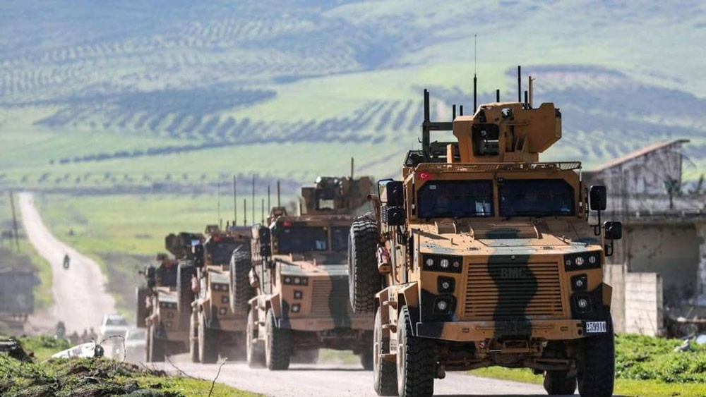 """المعركة ضد الأسد """"انتهت"""".. ونذر 3 حروب جديدة بالأفق"""