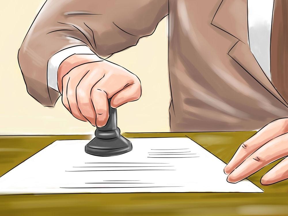 """براءة مواطن استخرج سجل تجاري عن طريق مخلص معاملات """"مزوّر"""""""