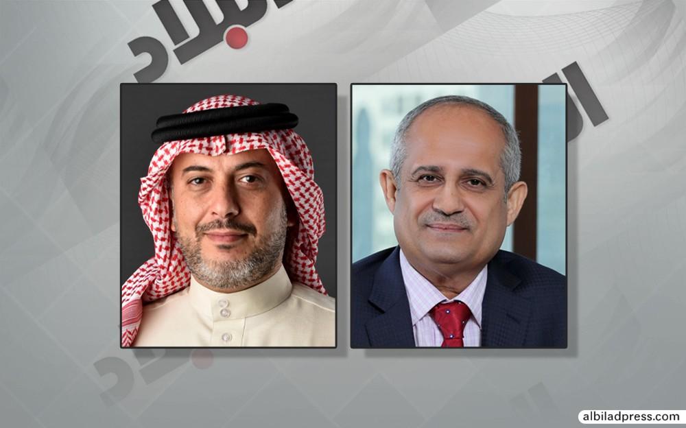 بورصة البحرين وتمكين توقعان اتفاقية تفاهم لرفع سقف برنامج الدعم