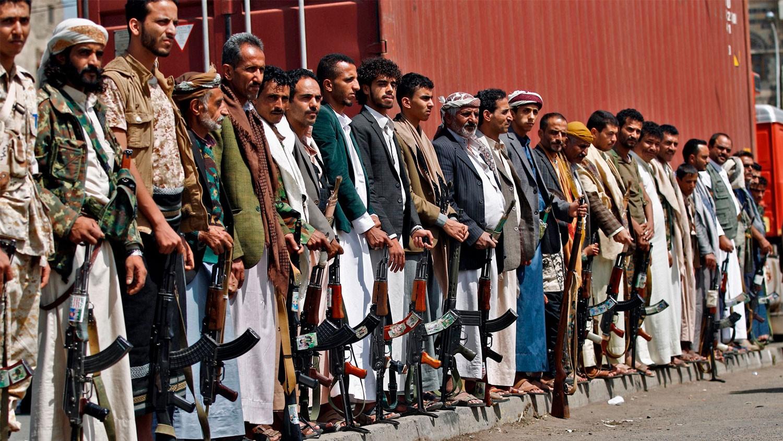 الحوثيون يتخلّون رسميا عن اتفاق السويد