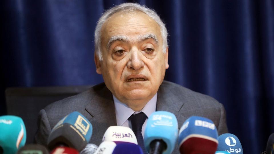 مؤتمر أممي في ليبيا الشهر المقبل لبحث حل الصراع