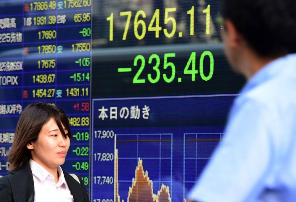 تراجع مؤشر نيكي 0.08% في بداية تعاملات بورصة طوكيو