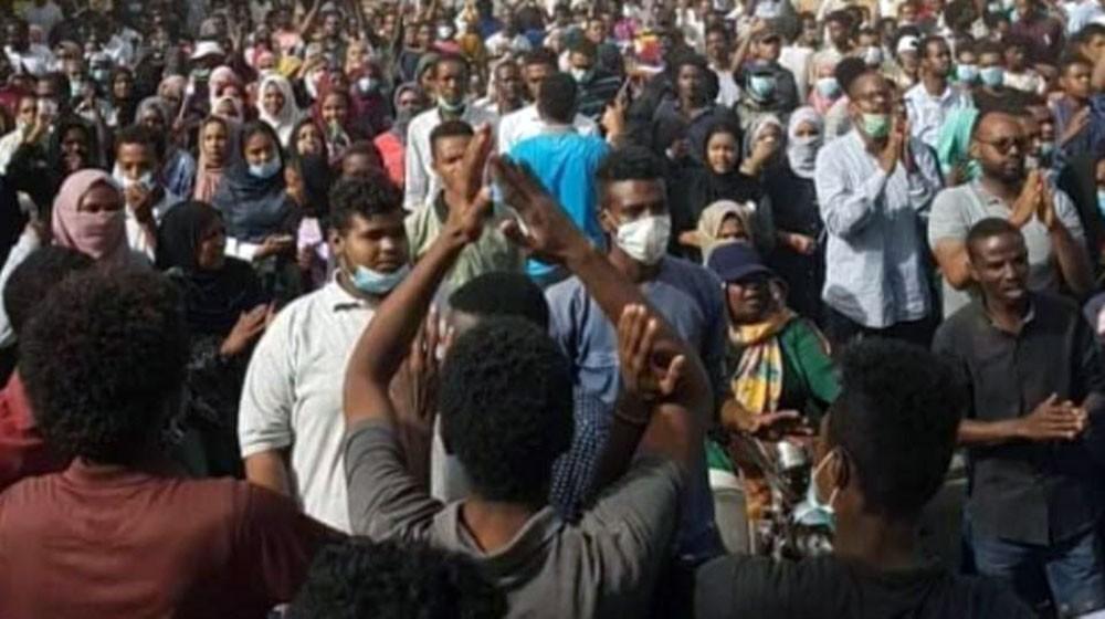 المعارضة السودانية توقف الحوار مع حكومة الخرطوم