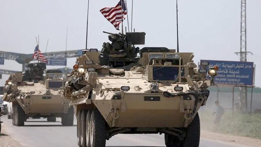 كواليس قرار ترمب بالتراجع عن سحب قواته من سوريا