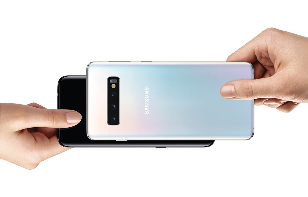 سامسونج تطلق برنامج استبدال الهواتف الذكية الحالية والحصول على أحدث هواتفها الذكية Galaxy S10