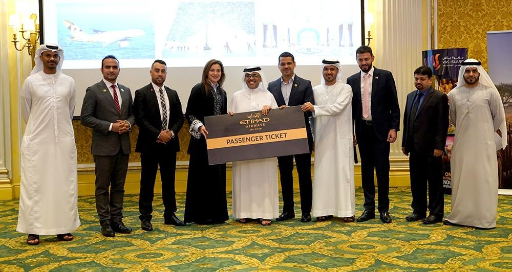 الثقافة والسياحة - أبوظبي اختتمت جولة ترويجية في السعودية