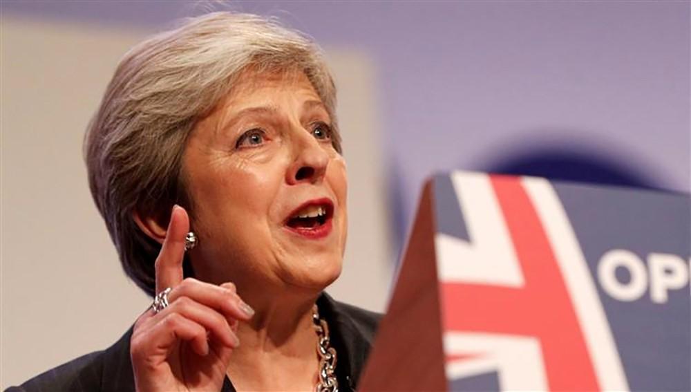 بروكسل توافق على التمديد شرط موافقة البرلمان على خطة ماي