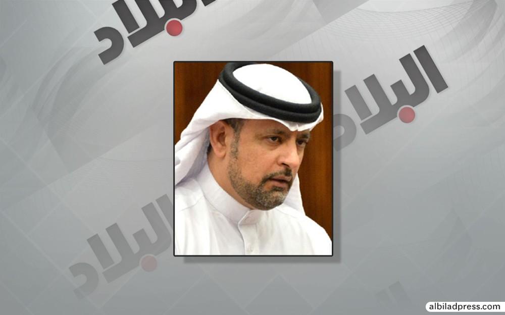العمادي يخلف علي أحمد بقيادة المنبر الإسلامي