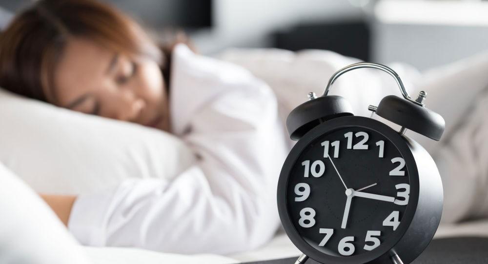 لفقدان الوزن... النوم أكثر فائدة من الرياضة