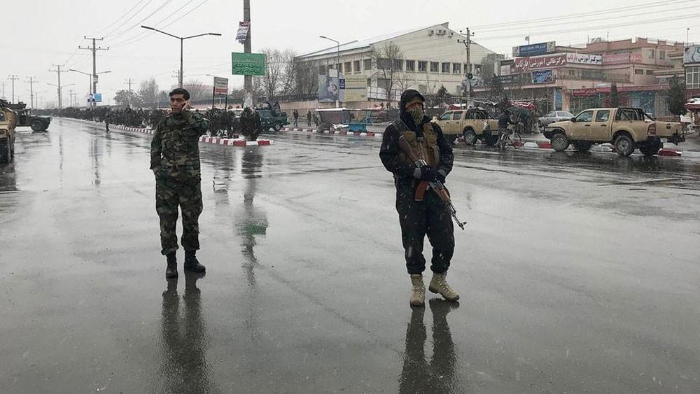 أفغانستان.. مقتل 6 وإصابة 23 بانفجارات في كابول